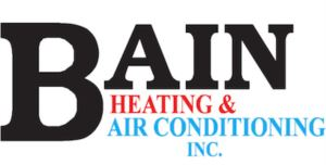 Bain Heating & Air Conditioning, Inc logo